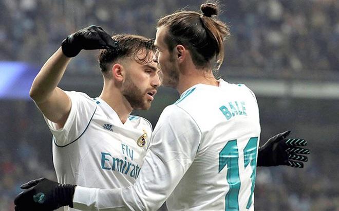 Sự trở lại của Gareth Bale sẽ là bước ngoặt cho Real Madrid