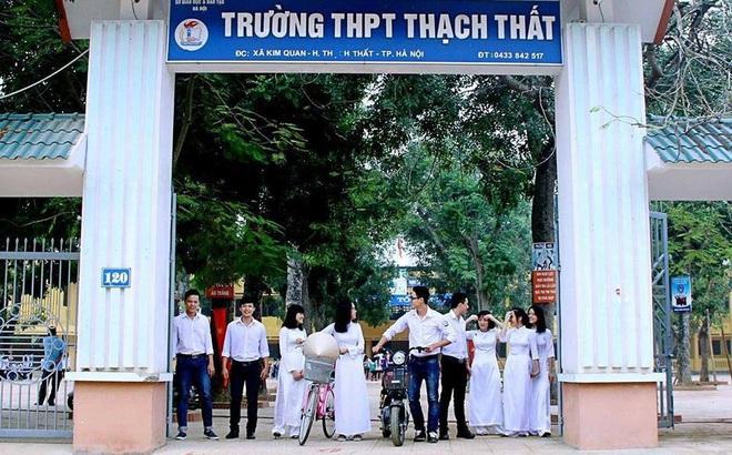 Học sinh THPT bị cán bộ trung tâm thể thao đánh chảy máu trong lúc diễn tập