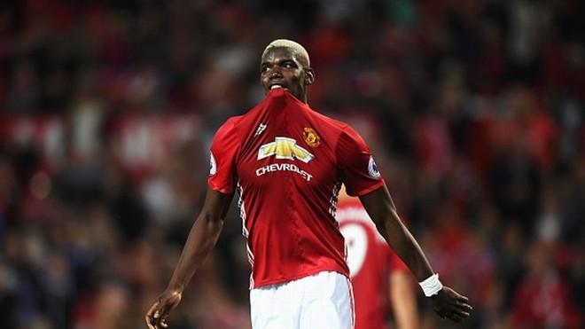 Bài toán tiền vệ trung tâm đang đe dọa mùa giải của Mourinho - Ảnh 1.
