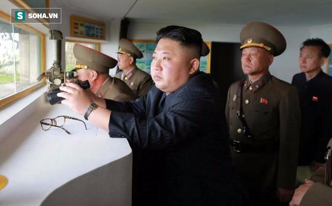 """CNN: Phóng tên lửa sơ sẩy làm Nga không vừa lòng, Triều Tiên đã """"gậy ông đập lưng ông"""""""
