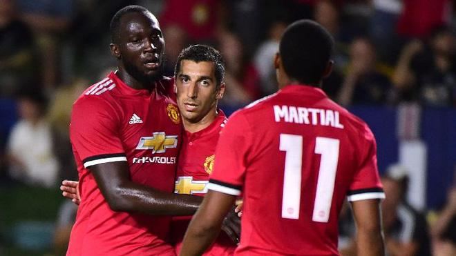 Có bảo bối ở Premier League , Man United sợ gì chuyện đạp bằng sóng gió Anfield - Ảnh 2.