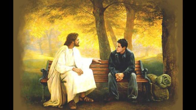 Oán trách Thượng đế vì gặp toàn chuyện không vừa ý, người đàn ông nhận ngay một bài học - Ảnh 2.
