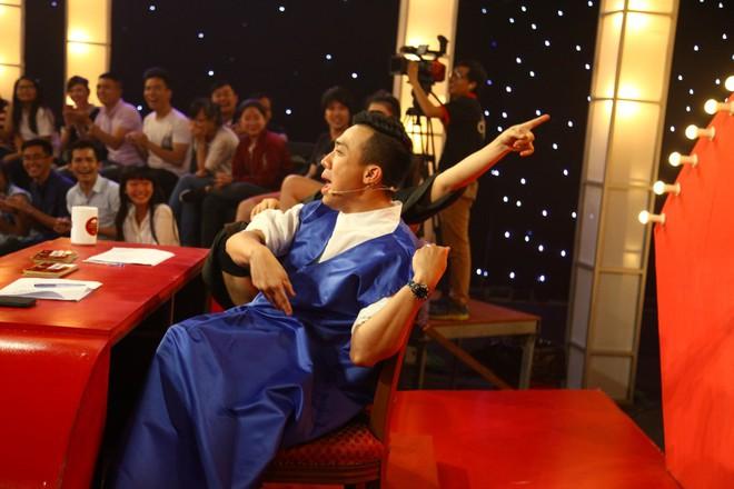 Trấn Thành không thể nhịn cười, thí sinh dễ dàng thắng 100 triệu nhờ màn tán người yêu - Ảnh 3.
