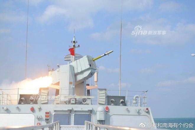 Làm cách nào để đánh bại lá chắn HHQ-10 của Trung Quốc? - Ảnh 1.