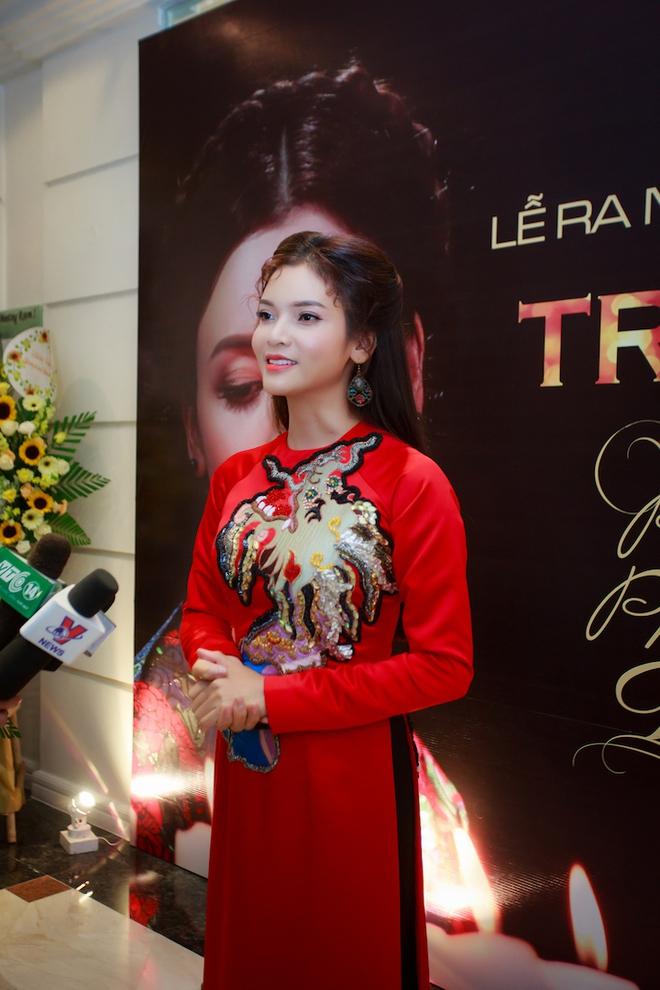 Phạm Phương Thảo: Sau 8 năm ly hôn, tôi không thần kinh mà không yêu ai - Ảnh 3.