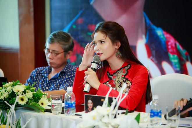 Phạm Phương Thảo: Sau 8 năm ly hôn, tôi không thần kinh mà không yêu ai - Ảnh 1.