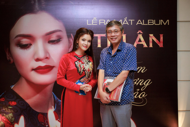 Phạm Phương Thảo: Sau 8 năm ly hôn, tôi không thần kinh mà không yêu ai - Ảnh 6.