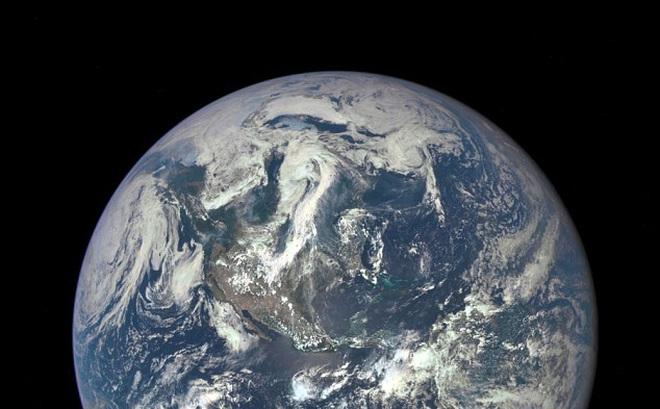 Oxy từng xuất hiện rất nhiều trên Trái Đất, cách ngày nay khoảng 2,3 tỷ năm