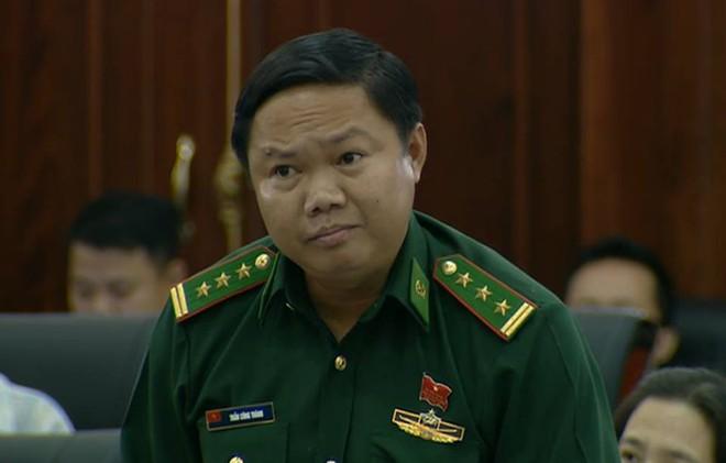 Phó chỉ huy Bộ đội Biên phòng Đà Nẵng: Giữ nguyên Sơn Trà chỉ để ngắm thì uổng quá - Ảnh 2.