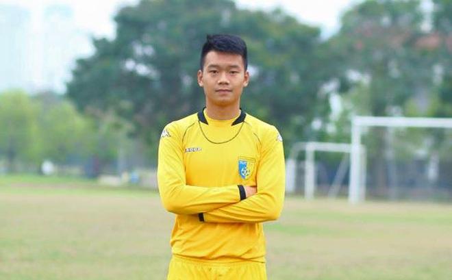 """Những """"sao mai"""" U20 đang bị HLV Hoàng Anh Tuấn… ngó lơ"""