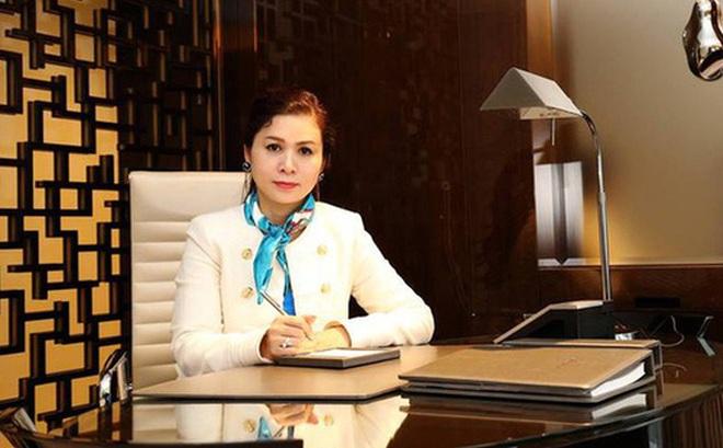 Thắng kiện, vợ cũ Đặng Lê Nguyên Vũ được trở lại Trung Nguyên