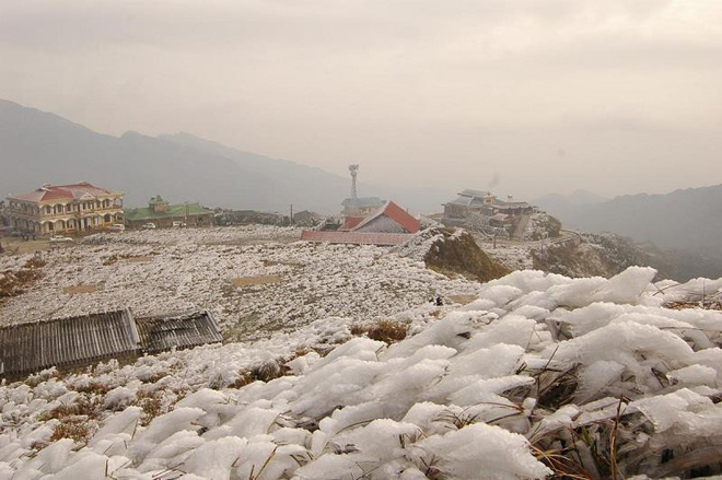 Bạn đã biết 4 thiên đường tuyết trắng ngay tại Việt Nam chưa? - Ảnh 3.