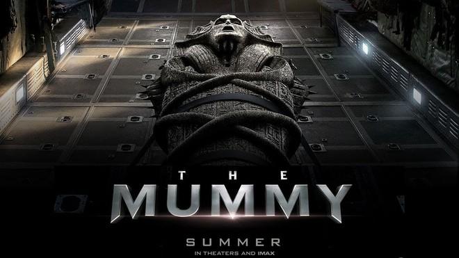 The Mummy 2017 - Sự đổi mới đầy thú vị cho dòng phim về xác ướp - Ảnh 1.