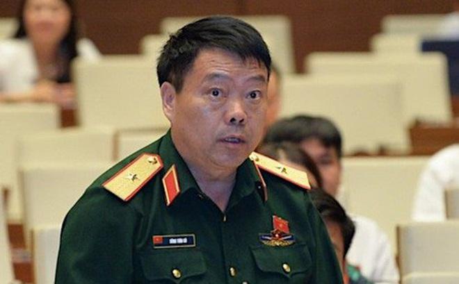 Tướng Sùng Thìn Cò: Nhìn lên đỉnh núi biết rằng hàng nghìn đồng chí vẫn nằm đó...