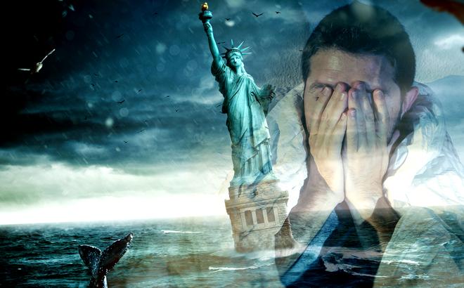 Giới khoa học cảnh báo: Con người chỉ còn 10 năm để cứu Trái Đất khỏi thảm họa này