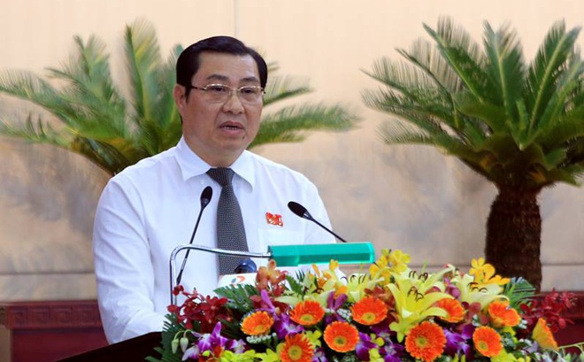 Thủ tướng ban hành quyết định kỷ luật Chủ tịch Đà Nẵng Huỳnh Đức Thơ
