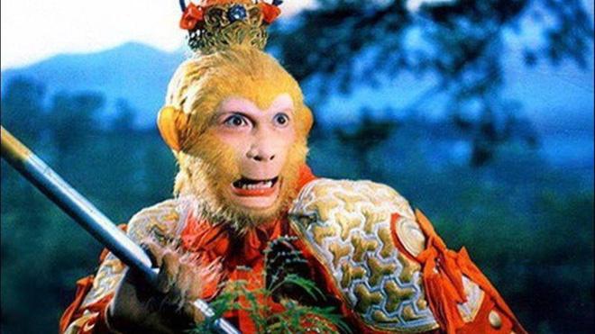 Xem Tây Du Ký nhiều song ít ai nhận ra 5 thầy trò Đường Tăng thực ra chỉ là một người - Ảnh 2.