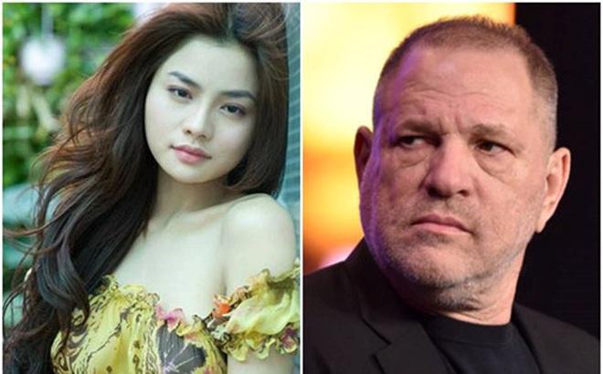 Vũ Thu Phương: Sau 9 năm mới dám tố cáo ông trùm Hollywood quấy rối tình dục khi đóng Shanghai