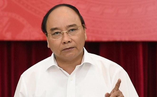 """Thủ tướng yêu cầu Bộ Công an làm rõ việc """"bảo kê"""" đe dọa Chủ tịch tỉnh Bắc Ninh"""