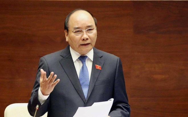 Thư kêu gọi của Thủ tướng Chính phủ Nguyễn Xuân Phúc về giải quyết vấn đề ô nhiễm môi trường do rác thải nhựa gây ra
