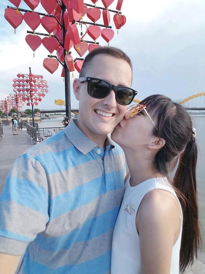 Cô gái Huế khiến chàng trai người Mỹ yêu ngay từ cái nhìn đầu tiên - ảnh 2