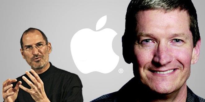 Những cung bậc cảm xúc của Apple dưới thời Tim Cook và Steve Jobs  - Ảnh 5.