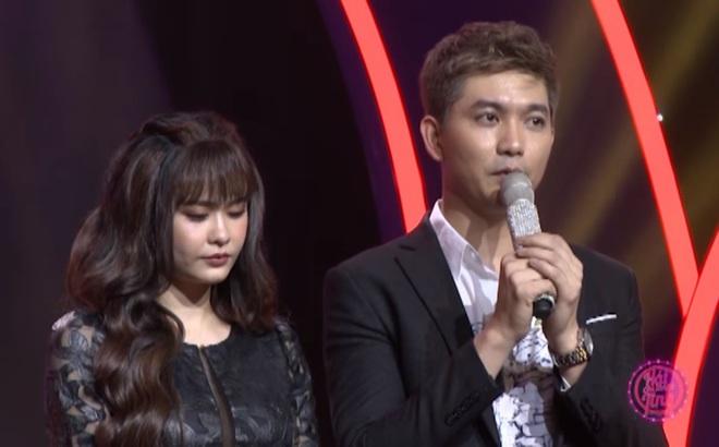 Sau nhiều năm không được bố mẹ vợ chấp nhận, chồng Trương Quỳnh Anh nói ra điều bất ngờ trên truyền hình