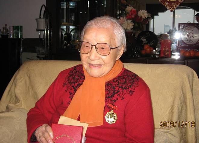 Cuộc đời truân chuyên của nữ điệp viên Trung Quốc 110 tuổi từng cứu mạng Chu Ân Lai - Ảnh 4.