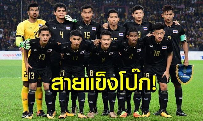 """Thái Lan ra thông điệp đanh thép khi rơi vào kịch bản """"khó thở"""" giống Việt Nam - Ảnh 1."""