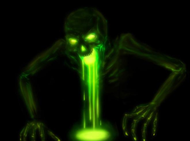 Chất độc VX: Vũ khí ám sát, giết người hàng loạt đáng sợ bậc nhất thế giới - Ảnh 3.