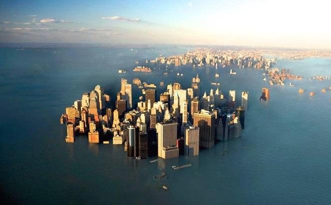 """Thảm họa hơn 6000 năm trước là """"đòn bẩy"""" thay đổi mực nước biển ở Đông Nam Á"""