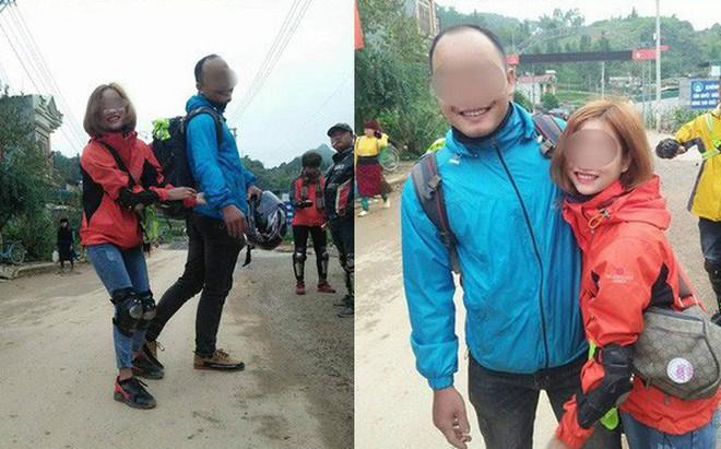 """Đi phượt với bạn trai nhưng lên báo nói đi với bố: Cô gái suýt bị kiện vì """"sống ảo"""""""