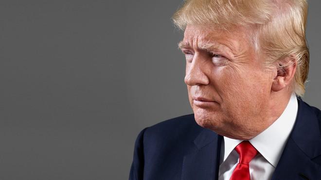 Ông Trump rơi vào tình cảnh trớ trêu khi Triều Tiên bất ngờ tuyên bố thử thành công ICBM - ảnh 1