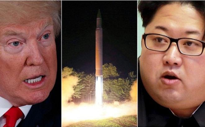 Ông Kim Jong Un - Người đưa Triều Tiên trở thành sự thách thức với cả Mỹ và Trung Quốc