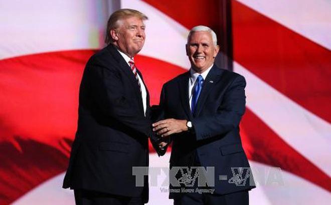 Lễ nhậm chức của ông Trump sẽ diễn ra như thế nào?
