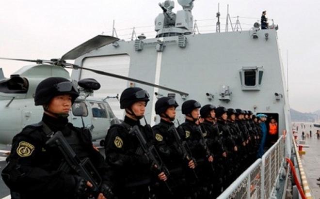 Trung Quốc sẽ đặt căn cứ quân sự nước ngoài thứ hai ở nước nào?