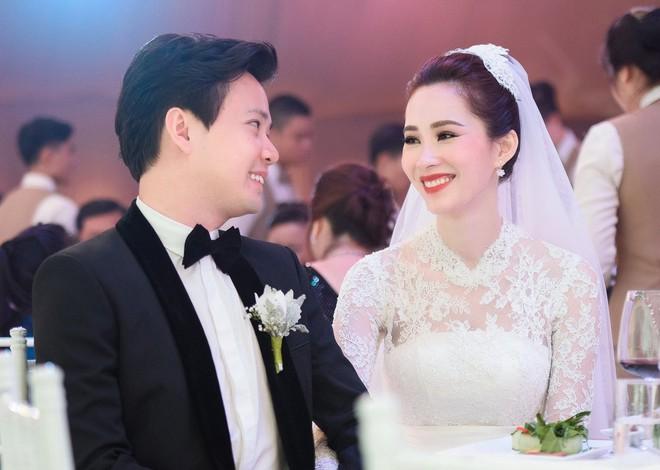 Việt Hùng nói Thu Thảo làm mất giá trị của Hoa hậu: Thưa anh, Thu Thảo rất đàng hoàng và sự giả dối thì khó tồn tại! - Ảnh 4.