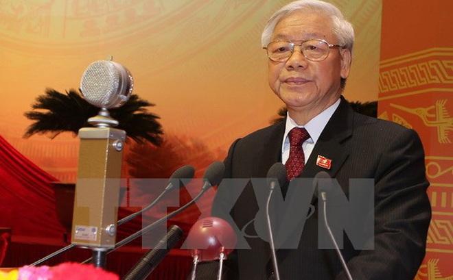 """Chuyến thăm Trung Quốc của Tổng Bí thư được ví như """"Chuyến đón Xuân"""""""