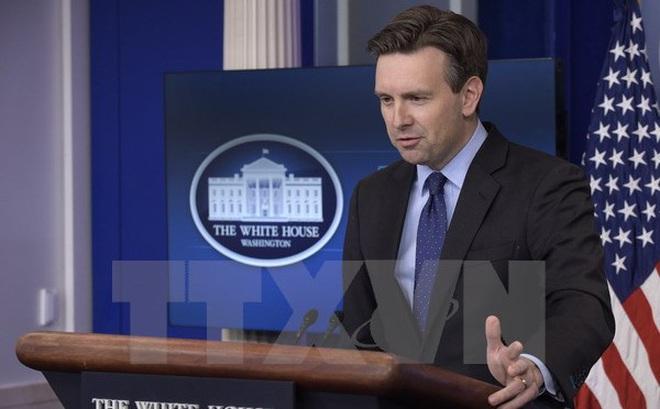 Nhà Trắng cảnh báo ông Donald Trump vì chỉ trích tình báo Mỹ