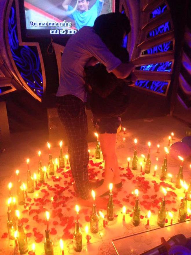 Sau 2 tiếng tỏ tình với bạn gái, chàng trai Vĩnh Phúc qua đời vì tai nạn giao thông - Ảnh 1.