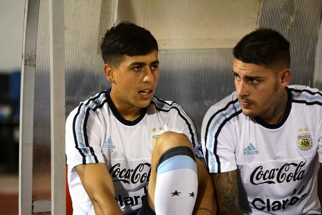 Choáng với đội hình gần 600 tỷ của U20 Argentina - Ảnh 2.