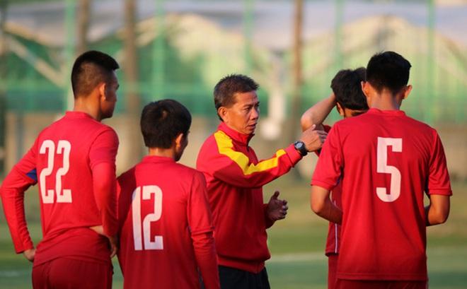 U20 Việt Nam có thể gây sốc tại World Cup nhờ lợi thế đặc biệt