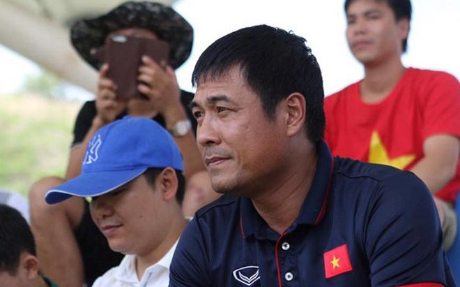 """HLV Hữu Thắng: U22 Việt Nam hoang mang vì chính """"người mình"""""""
