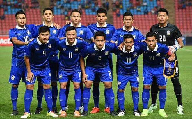 U23 Thái Lan bất ngờ được dẫn dắt bởi đồng đội cũ của cựu sao Man United