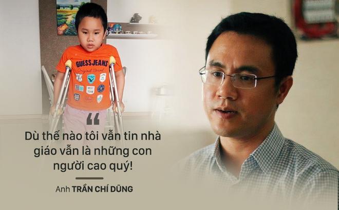 Những phát ngôn sau quyết định cách chức hiệu trưởng trường Tiểu học Nam Trung Yên