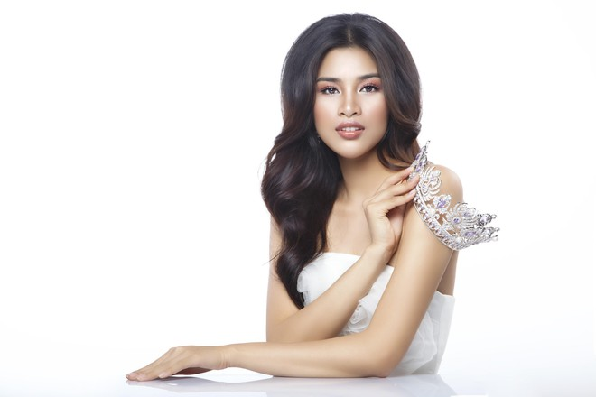 Mất danh hiệu vì bọc răng sứ, Nguyễn Thị Thành: Sẽ bất công với tôi nếu vụ Hoa hậu Đại dương không bị xử lý - Ảnh 2.
