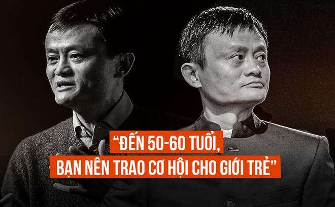 Thông điệp đặc biệt của Jack Ma và những câu hỏi về dự luật An ninh mạng?