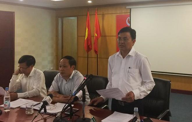Cục phó Nguyễn Xuân Quang cảm thấy buồn phiền sau sự cố mất trộm gần 400 triệu - Ảnh 2.
