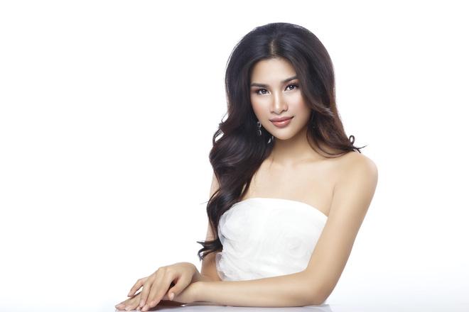 Mất danh hiệu vì bọc răng sứ, Nguyễn Thị Thành: Sẽ bất công với tôi nếu vụ Hoa hậu Đại dương không bị xử lý - Ảnh 3.