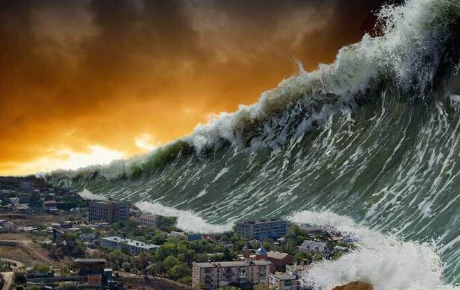 Những thảm họa hủy diệt Trái Đất tiềm ẩn trong 4 yếu tố thân thiết với con người  - Ảnh 4.
